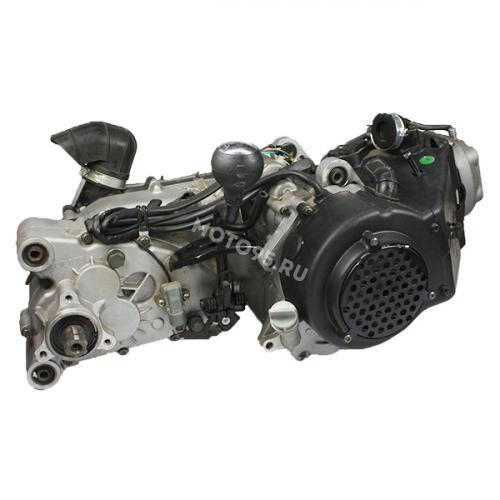 Двигатель ATV JL1P57F